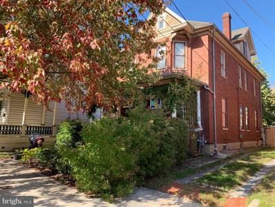218 W John Street, Martinsburg, WV 25401 - #: WVBE172232