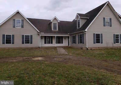 168 Pickette Avenue, Inwood, WV 25428 - #: WVBE172236