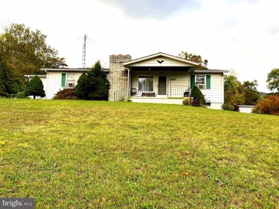 8631 Apple Harvest Drive, Gerrardstown, WV 25420 - #: WVBE172242