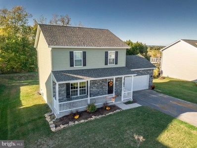 245 Melville Drive, Inwood, WV 25428 - #: WVBE172262