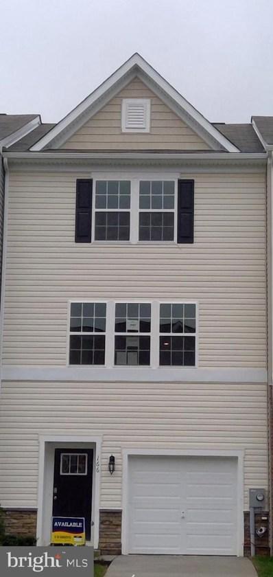 166 Vespucci Lane, Martinsburg, WV 25404 - #: WVBE172308