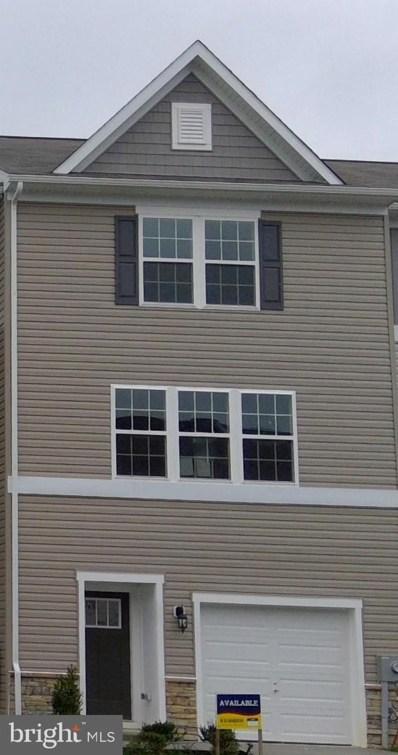 125 Drexel Court, Martinsburg, WV 25404 - #: WVBE172312