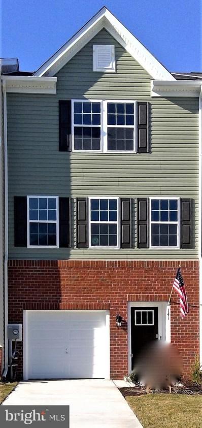 141 Vespucci Lane, Martinsburg, WV 25404 - #: WVBE172314