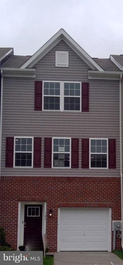 149 Drexel Court, Martinsburg, WV 25404 - #: WVBE172316