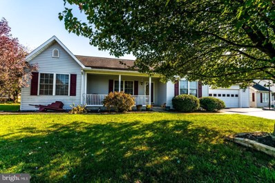 37 Oberlin Drive, Falling Waters, WV 25419 - #: WVBE172334