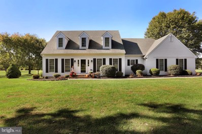 365 Quaint Swan Dale Drive, Martinsburg, WV 25405 - #: WVBE172346