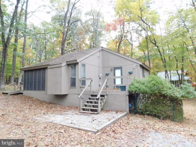 467 The Woods Road, Hedgesville, WV 25427 - #: WVBE172428