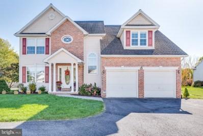 981 Caledonia Drive, Martinsburg, WV 25405 - #: WVBE172450
