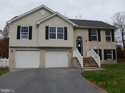 1 Corbin Heights, Martinsburg, WV 25401 - #: WVBE172544