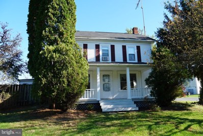 95 Baron Drive, Martinsburg, WV 25405 - #: WVBE172562