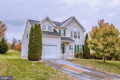 125 Amelia, Hedgesville, WV 25427 - MLS#: WVBE172564