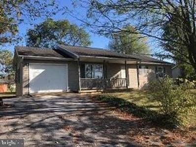 216 Mimosa Drive, Martinsburg, WV 25404 - #: WVBE172570
