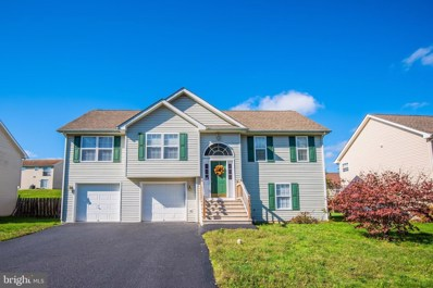 201 Acoustic Drive, Martinsburg, WV 25404 - #: WVBE172598