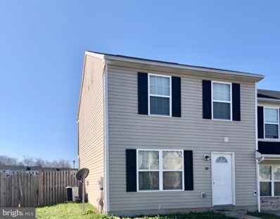 13 Chalk Lane, Inwood, WV 25428 - #: WVBE172606