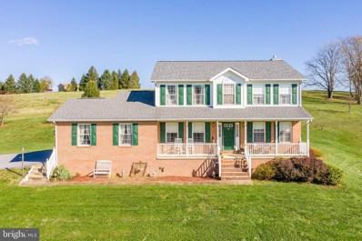 71 Barlow Court, Martinsburg, WV 25403 - #: WVBE172612