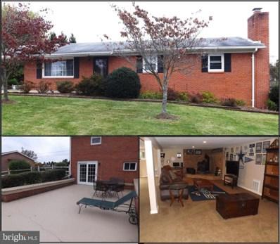 218 Botany Drive, Martinsburg, WV 25404 - #: WVBE172656