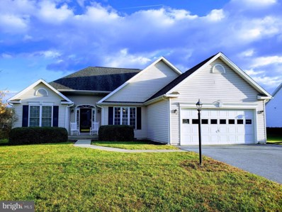 53 Watkins Ferry, Martinsburg, WV 25404 - #: WVBE172752