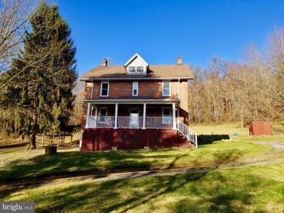 1073 Hammonds Mill Road, Hedgesville, WV 25427 - #: WVBE172802
