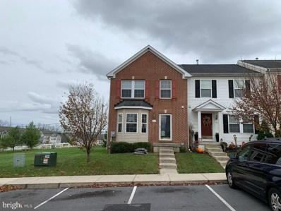 54 Lombard Lane, Bunker Hill, WV 25413 - #: WVBE172806