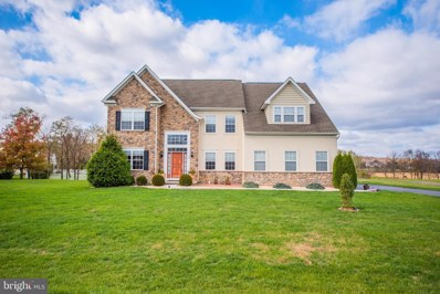 49 Bright Cherry Ct, Martinsburg, WV 25403 - #: WVBE172818