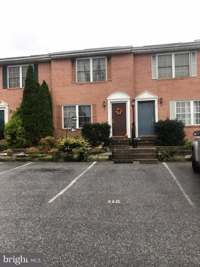 107 Douglas Court, Martinsburg, WV 25401 - #: WVBE172836
