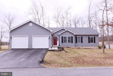 280 Executive, Hedgesville, WV 25427 - #: WVBE172840