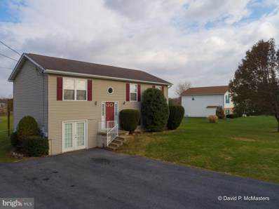 71 Dawn Court, Bunker Hill, WV 25413 - #: WVBE172880