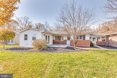 64 Dollar Lane, Bunker Hill, WV 25413 - #: WVBE172888