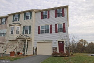 285 Morlatt Lane, Martinsburg, WV 25404 - #: WVBE172894