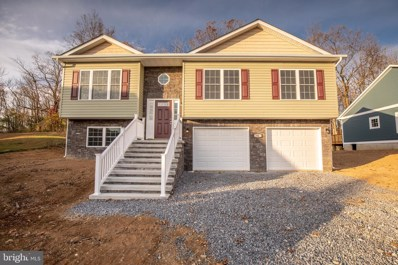 92 Bogey, Martinsburg, WV 25405 - #: WVBE172896