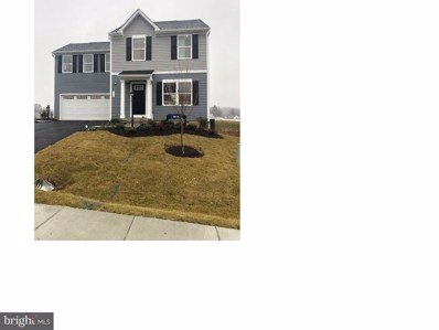 65 Singleton Way, Martinsburg, WV 25403 - #: WVBE173172