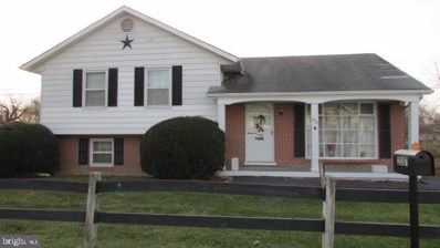 237 Stuckey Court, Martinsburg, WV 25401 - #: WVBE173236