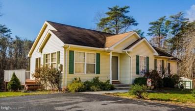 215 Ramblin Rose, Martinsburg, WV 25404 - #: WVBE173282