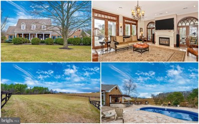 2136 Mountain Lake Road, Hedgesville, WV 25427 - #: WVBE173310