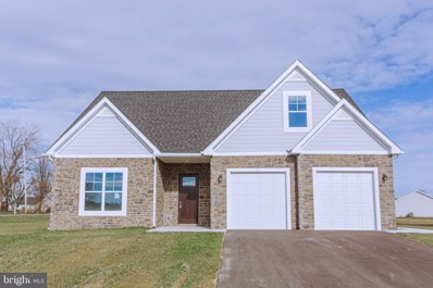 25 Peoney Lane, Bunker Hill, WV 25413 - #: WVBE173330