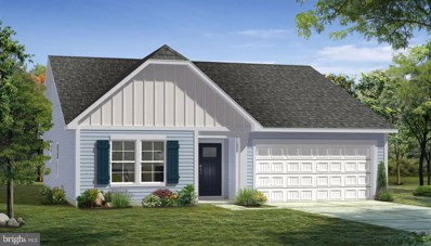 Stager Edgewood Ii Plan Avenue, Falling Waters, WV 25419 - MLS#: WVBE173424