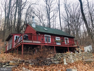 125 Dew Drop, Hedgesville, WV 25427 - #: WVBE173496