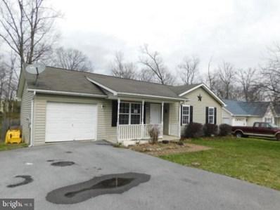 79 Scarlet Oak, Martinsburg, WV 25405 - #: WVBE173562