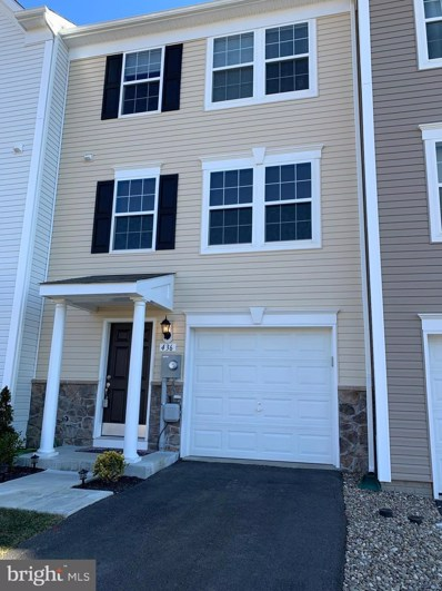 436 Rumbling Rock Road, Hedgesville, WV 25427 - #: WVBE173564
