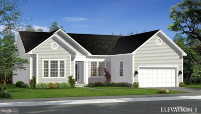 Homesite 140-  Calvert Circle UNIT MAGNOLI>, Bunker Hill, WV 25413 - #: WVBE173588