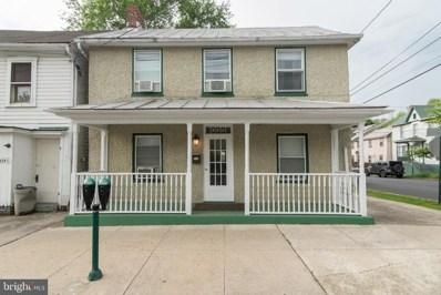 221 W John Street, Martinsburg, WV 25401 - #: WVBE173592