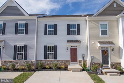 146 Compound Circle, Martinsburg, WV 25403 - #: WVBE173644