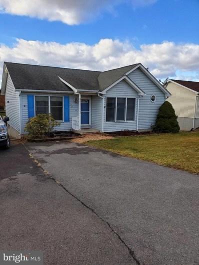 72 Baneberry Lane, Martinsburg, WV 25404 - #: WVBE173724