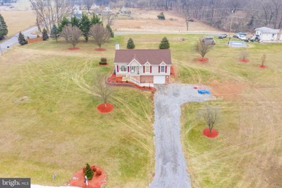 29 Mustang Drive, Falling Waters, WV 25419 - #: WVBE173726