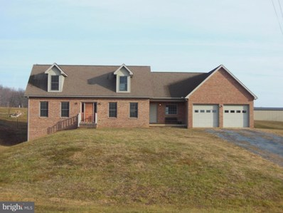 42 Spencers Run, Inwood, WV 25428 - #: WVBE173740