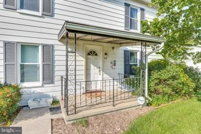 329 Woodbury Avenue, Martinsburg, WV 25404 - #: WVBE173830