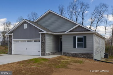 237 Catch Release Court, Inwood, WV 25428 - #: WVBE173886
