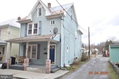219 Porter Avenue, Martinsburg, WV 25401 - MLS#: WVBE173920