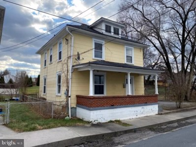 108 S Valley, Martinsburg, WV 25401 - #: WVBE173924