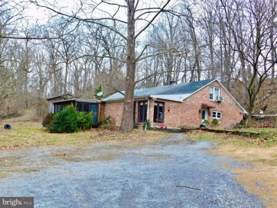 663 Crawford Quarry Road, Falling Waters, WV 25419 - #: WVBE173930